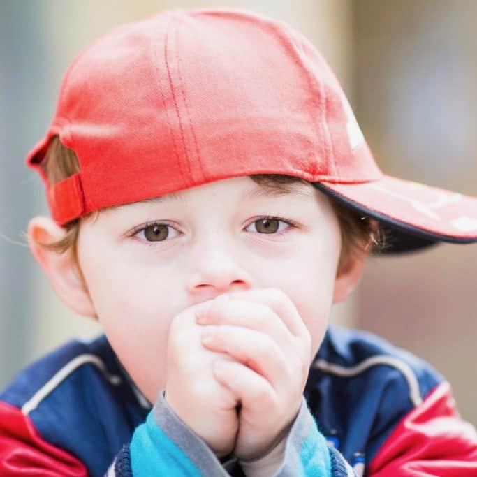 Wir fördern Kinder bei Stoffwechsel