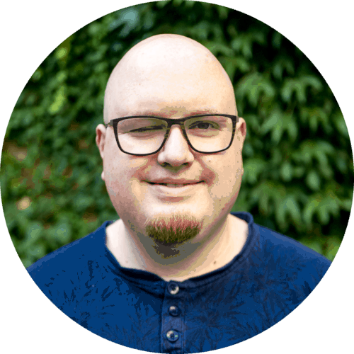 Henrike Barbyér | Büroleiter