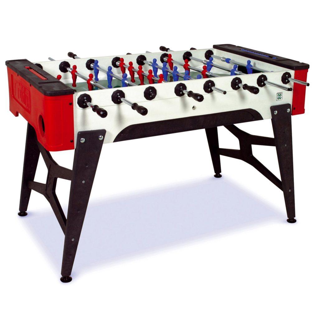 Tisch-Kicker