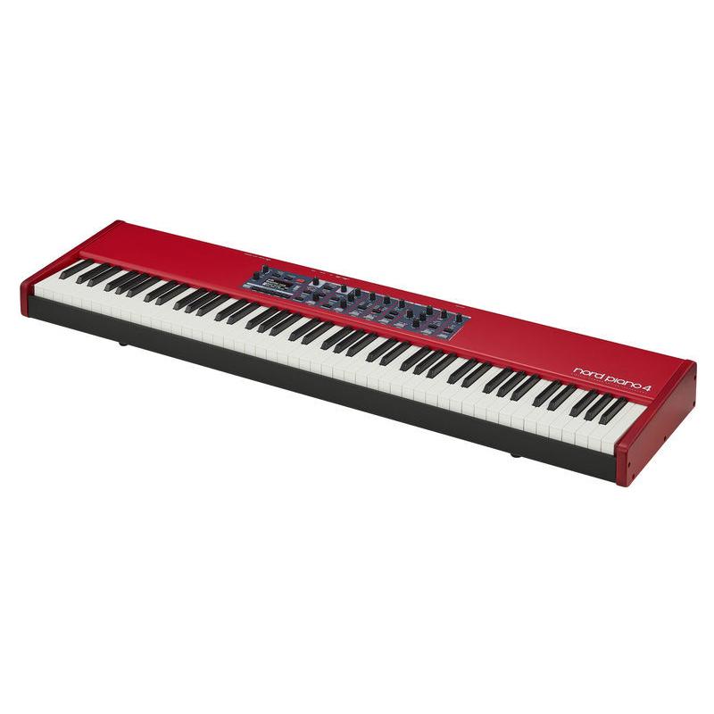 Sachspende Klavier